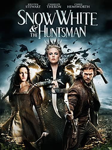 Snow White & the Huntsman