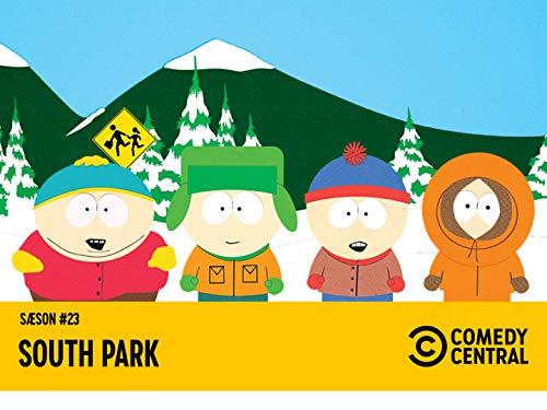 South Park Season 23