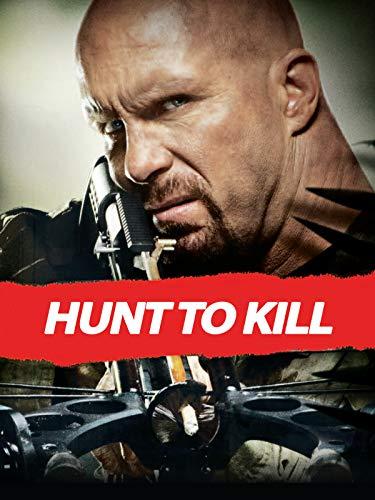 Hunt To Kill - Caccia All'Uomo