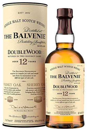 Balvenie Single Malt Scotch Whisky - 700 ml