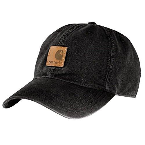 Carhartt–Cappellino da baseball, OFA, Black, 1