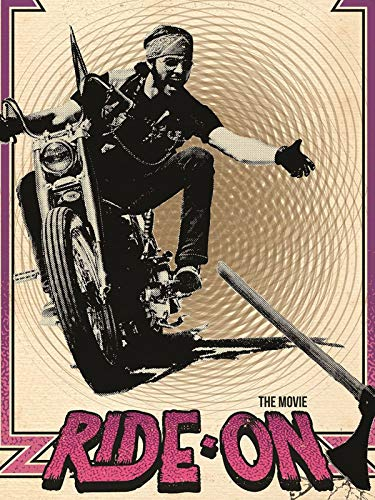 Ride On the Movie