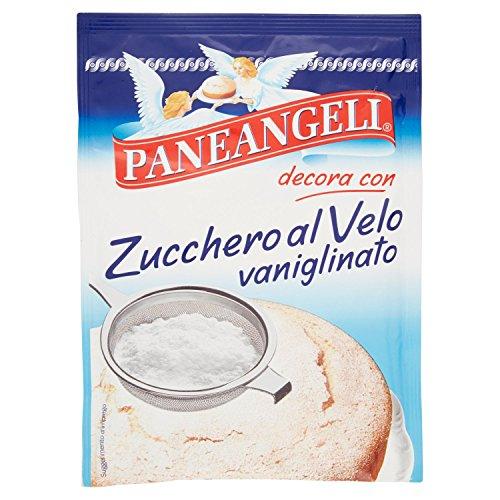 Paneangeli Zucchero al Velo Vaniglinato, 125g