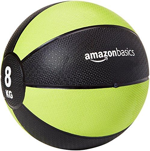 Amazon Basics - Palla medica, 1 kg